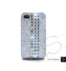 Cubical Alloy Crystallized Swarovski iPhone 6 Case